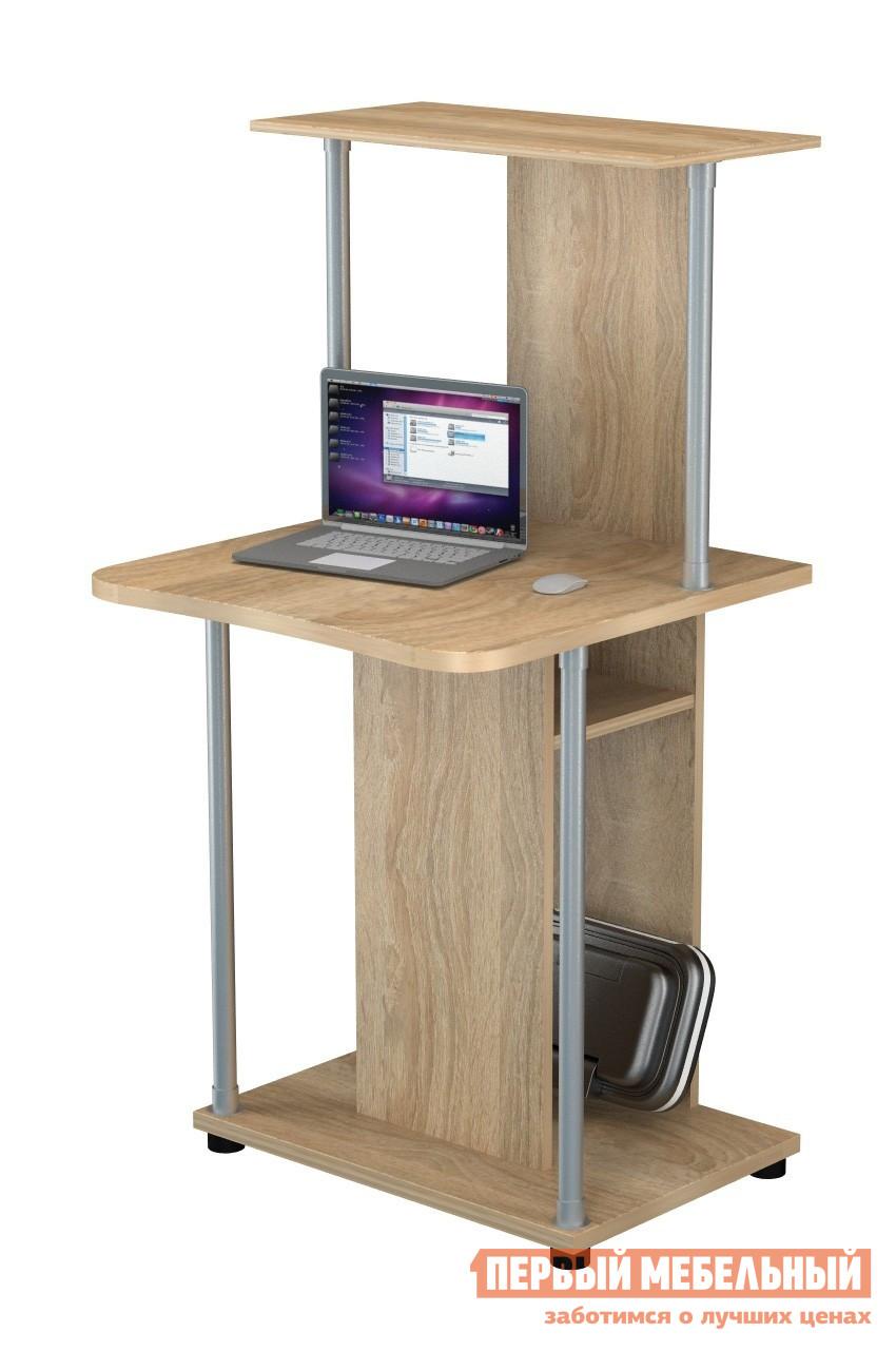 Компьютерный стол ВасКо КС 20-32 М1 Дуб Сонома