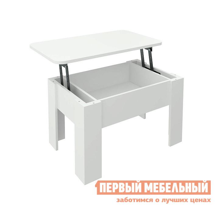 Журнальный столик в стиле хай-тек ВасКо СТ 80-05