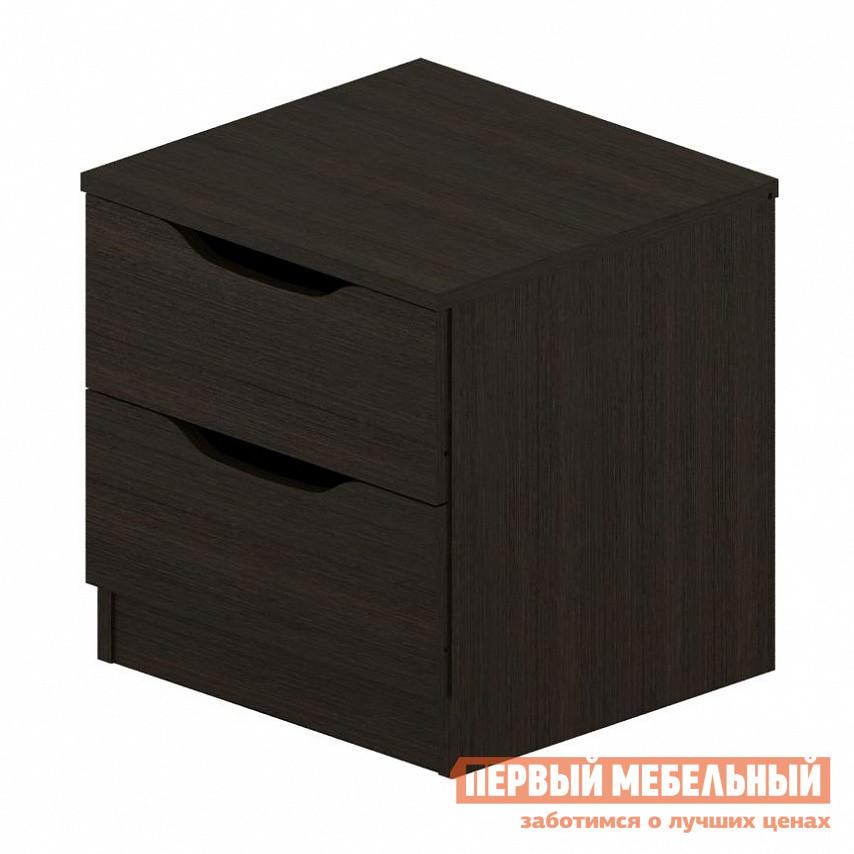 Прикроватная тумбочка ВасКо ТЯ 40-20 Венге