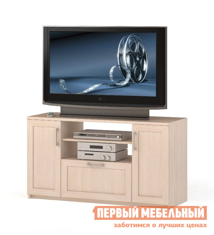 Тумба для телевизора ВасКо СОЛО 010 надстройка васко соло 007 1303 для столов соло 005 соло 021