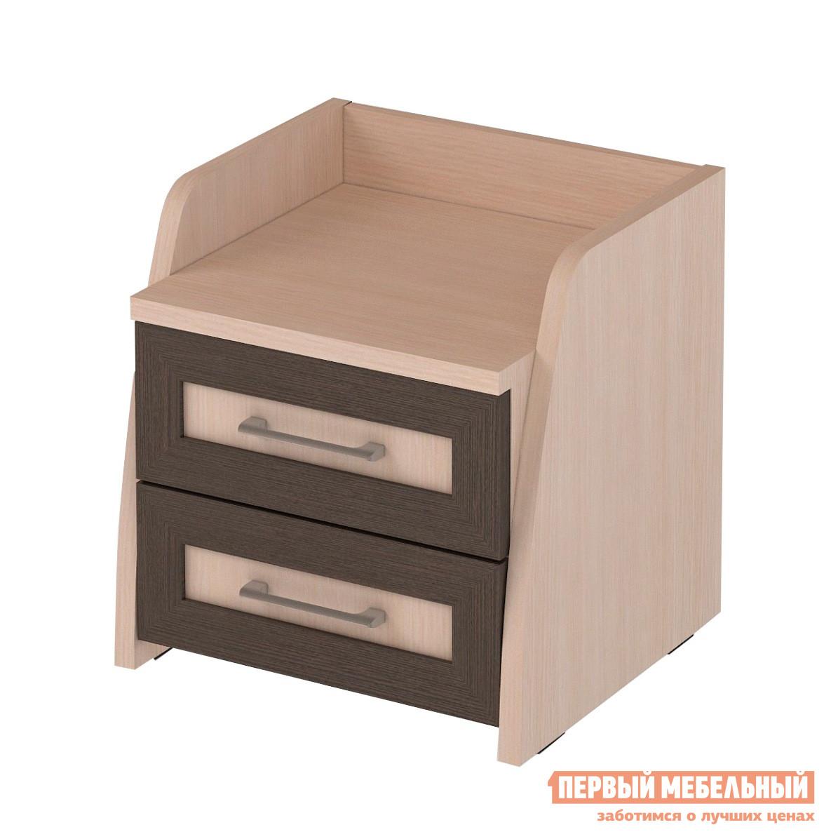 Прикроватная тумбочка ВасКо Соло 032-3104 письменный стол васко соло 021