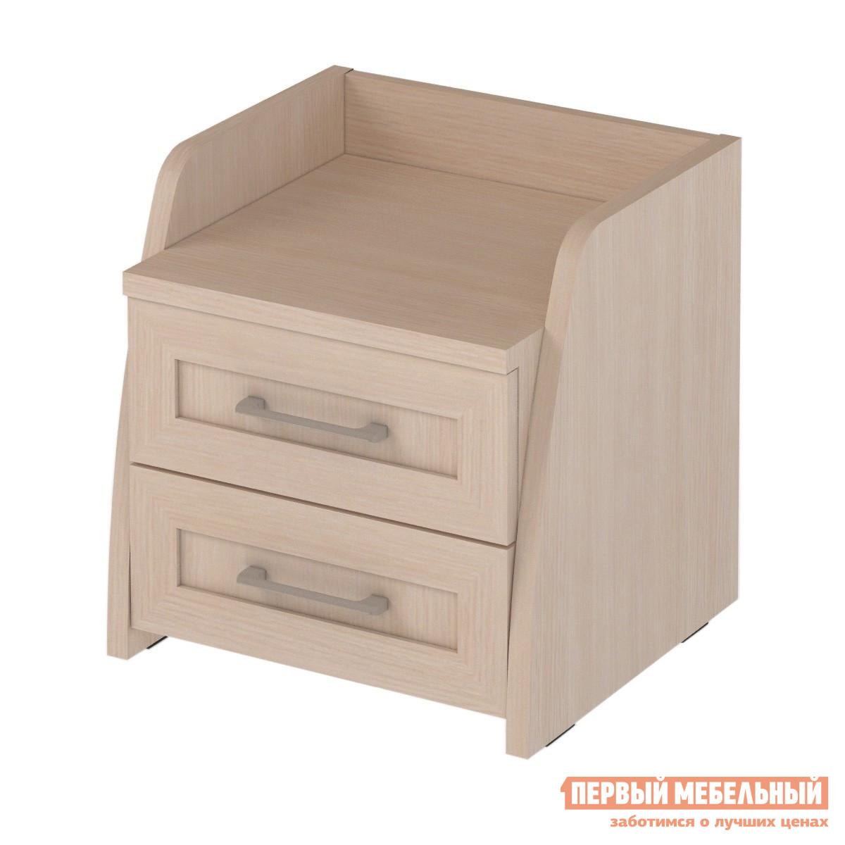 Прикроватная тумбочка ВасКо Соло 032-3103 письменный стол васко соло 021