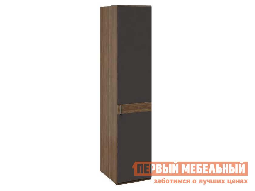 цена на Шкаф распашной ТриЯ Харрис Шкаф для белья с 1 дверью