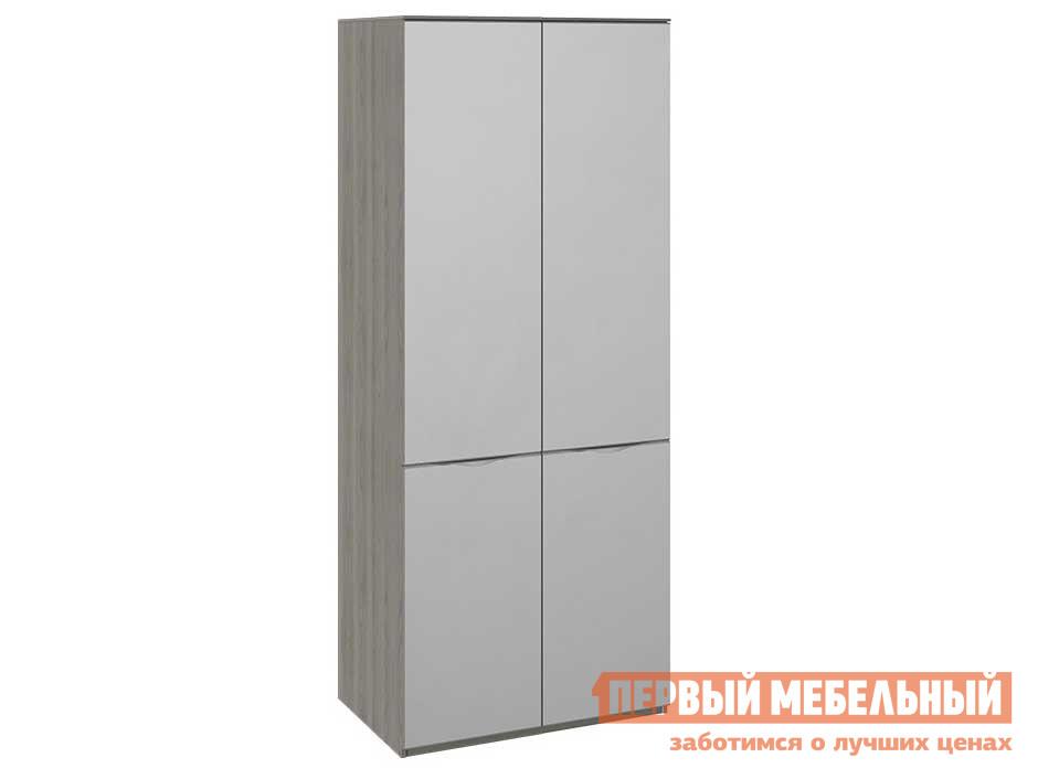 Шкаф распашной ТриЯ Шкаф для одежды с 2 дверями «Либерти» СМ-297.07