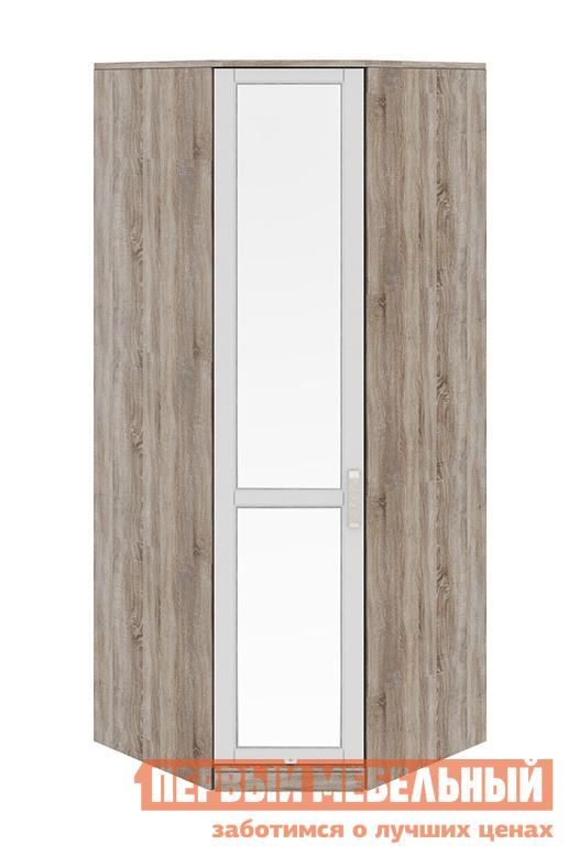 Шкаф распашной ТриЯ СМ-223.07.007R/L спальный гарнитур трия саванна к1