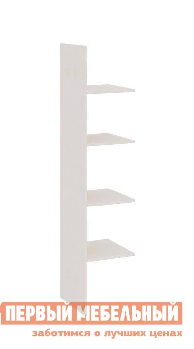 Комплект полок шкафа для одежды с двумя створками ТриЯ ТД-234.07.22-01 настенное зеркало трия тд 235 06 01