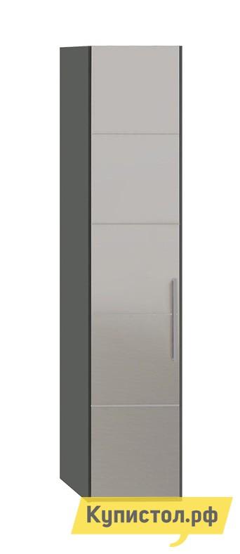 Шкаф распашной ТриЯ СМ-208.07.09 L/R спальный гарнитур трия саванна к1