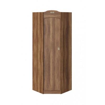 Шкаф распашной ТриЯ ТД-250.07.23 Дуб Каньон, Без иллюминатора