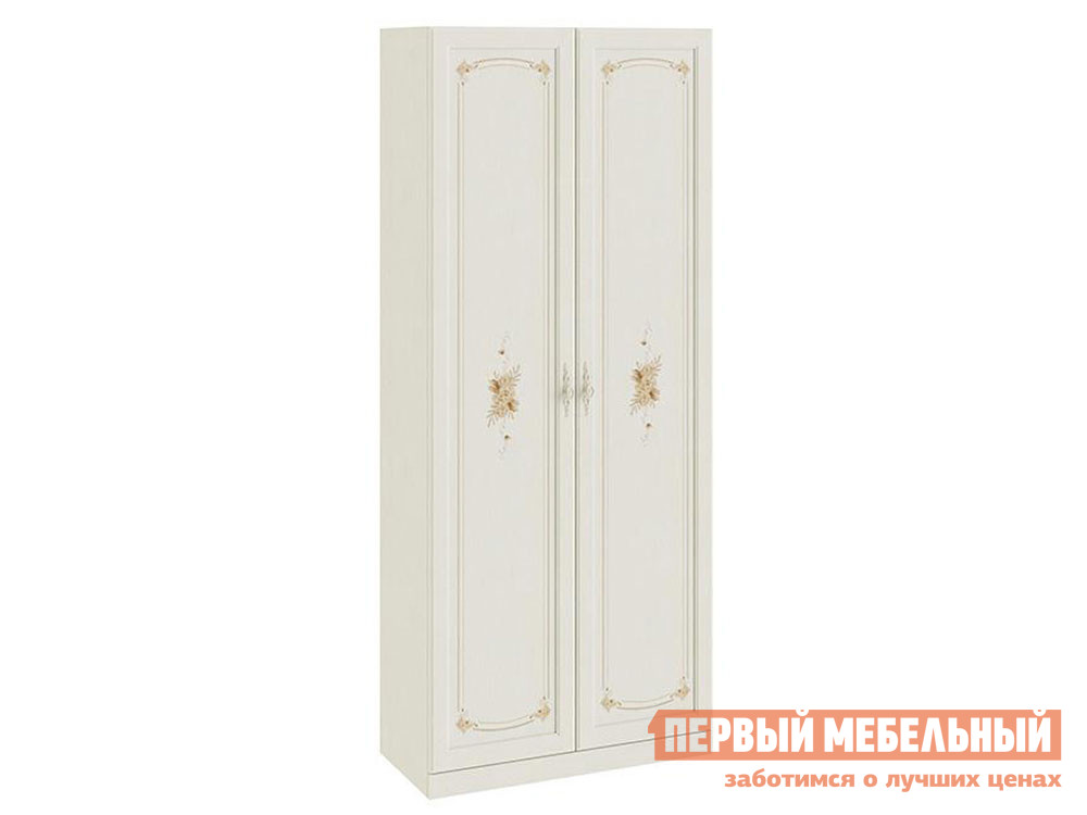Шкаф распашной ТД- 235.07.02/11 Штрихлак, 583 мм фото