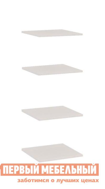 Комплект полок для шкафа ТриЯ ТД 234.07.26-01 настенное зеркало трия тд 235 06 02