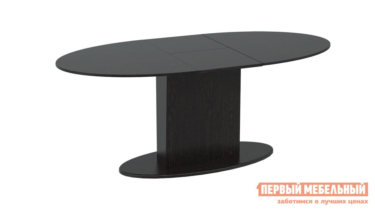 Раздвижной обеденный стол ТриЯ СМ(Б)-102.01.11(2)