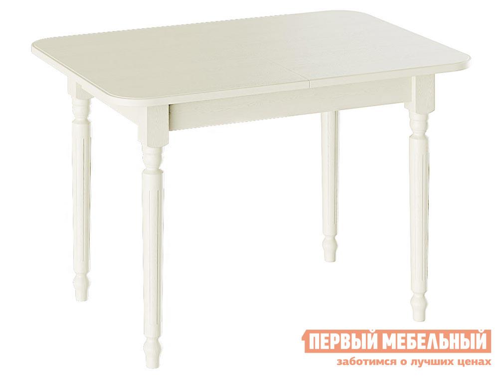 Раздвижной обеденный стол ТриЯ Валенсия Б-311.01 стол для сада экодизайн стол обеденный melang 1305а б