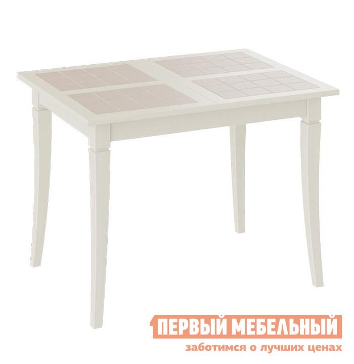 Обеденный стол с плиткой ТриЯ Марракеш СМ (Б)-104.01.12(1)