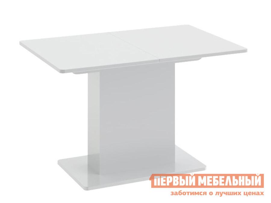Кухонный стол ТриЯ Diamond Стол обеденный тип 1 (1100х750) кухонный стол трия мадрид стол обеденный