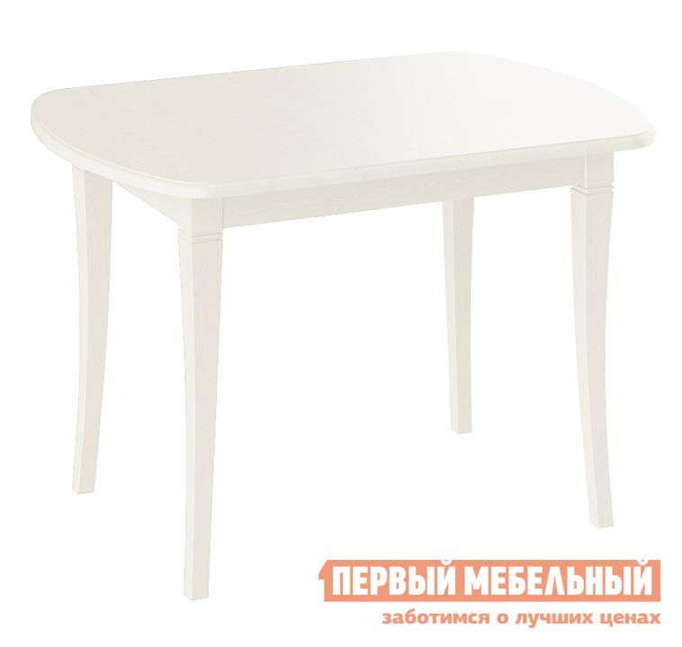 Раздвижной обеденный стол ТриЯ Альт СМ (Б)-101.01.11(1) стол альт 60 11 1 1 c шатура столы обеденные