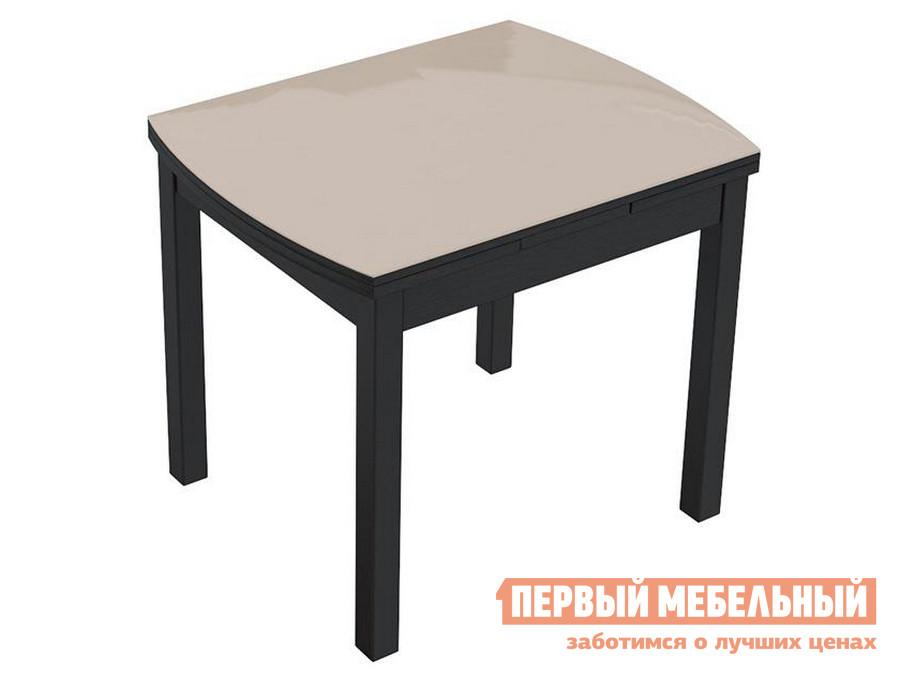 Кухонный стол  Тенор Т2 стол С-432.03.1  Венге / Дуб Миланский