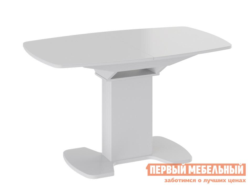 Обеденный стол ТриЯ Прато 2 стол обеденный мебель трия сидней см 219 01 01