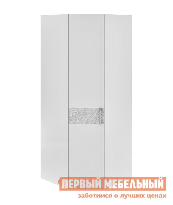 Шкаф распашной ТриЯ Амели СМ-193.07.006 шкаф для белья и одежды амели 1 левый