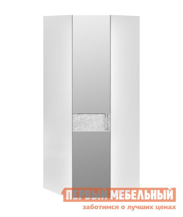 Шкаф распашной ТриЯ Амели СМ-193.07.007 комплект мебели для спальни трия амели к1