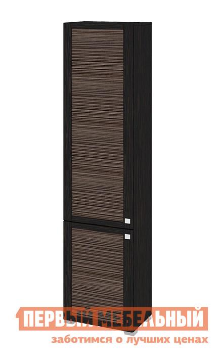 Шкаф распашной ТриЯ ШК(07)_22-21_17 шкаф витрина мебель смоленск шк 07