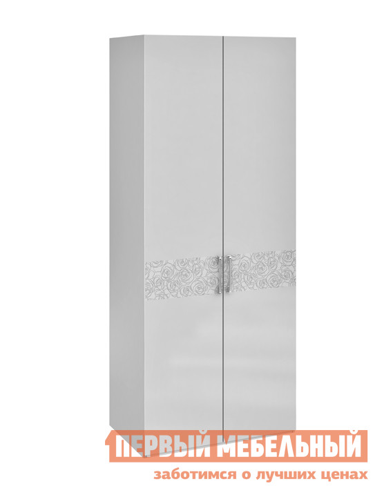 Шкаф распашной ТриЯ Амели СМ-193.07.003 комплект мебели для спальни трия амели к1
