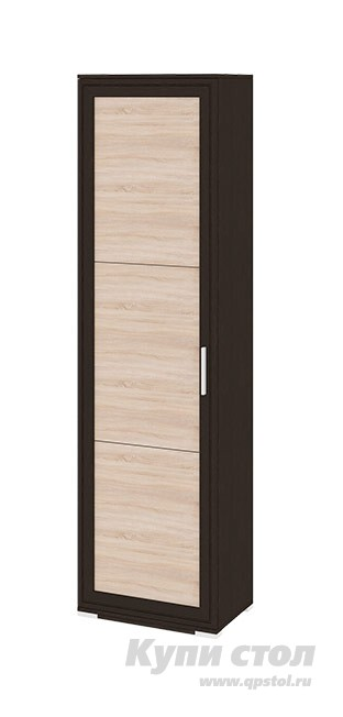 Шкаф распашной ТриЯ Нео 106.05 шкаф распашной трия арт шкаф для одежды