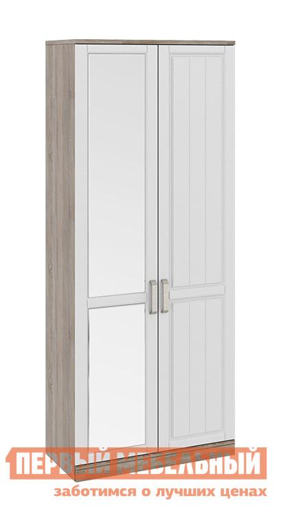 цены Шкаф распашной ТриЯ СМ-223.07.025L/R