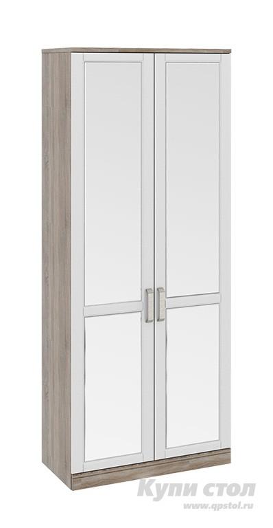 Шкаф распашной ТриЯ СМ-223.07.024 спальный гарнитур трия саванна к1