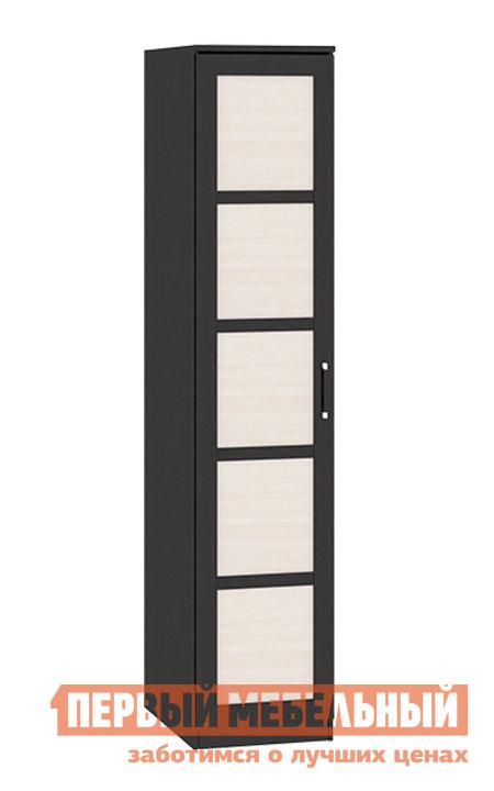 Шкаф распашной ТриЯ Токио СМ-131.10.004 Темный