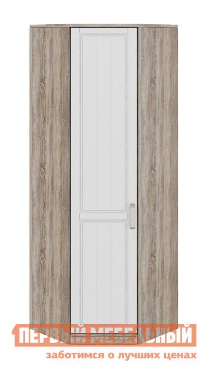 Шкаф распашной ТриЯ СМ-223.07.026L/R спальный гарнитур трия саванна к1