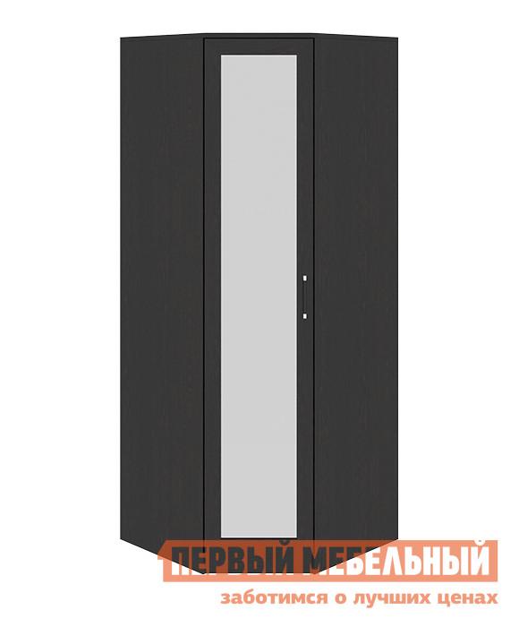 Шкаф распашной ТриЯ Токио СМ-131.09.002 Венге Цаво