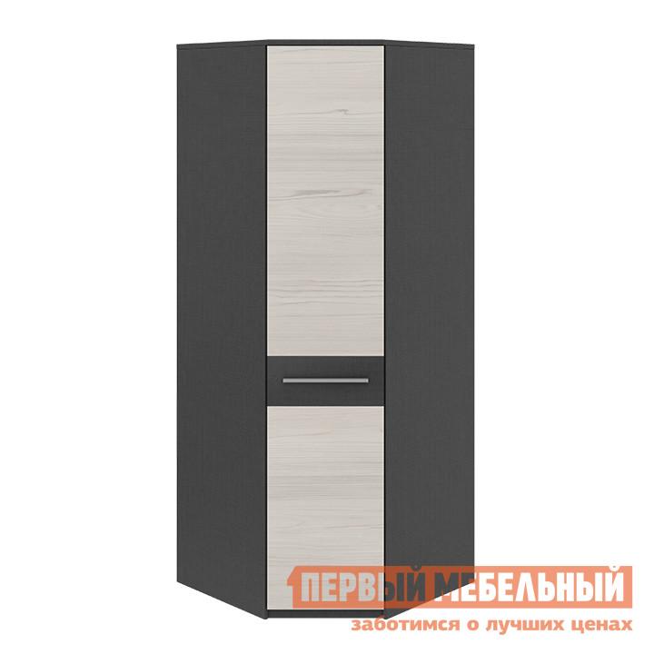 Шкаф распашной ТриЯ 194.07.006 спальный гарнитур трия саванна к1