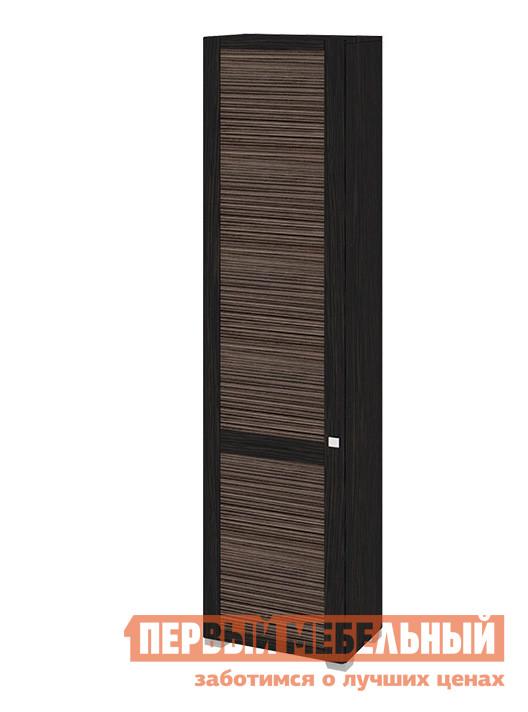 Шкаф распашной ТриЯ ШК(07)_23L / ШК(07)_23R шкаф витрина мебель трия фиджи шк 07