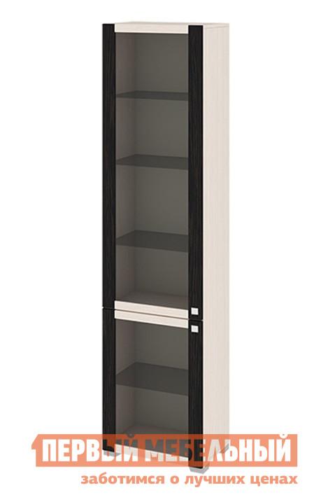 Шкаф-витрина ТриЯ ШК(07)_32-31_18 шкаф витрина мебель смоленск шк 07