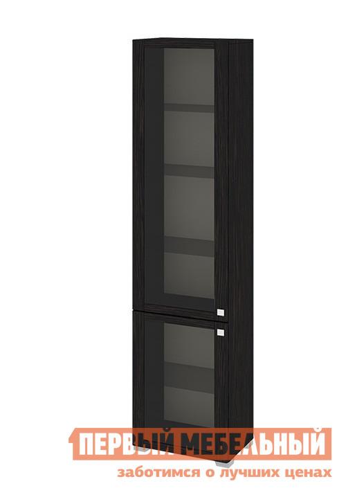 Шкаф-витрина ТриЯ ШК(07)_32-31_18 шкаф витрина мебель трия фиджи шк 07