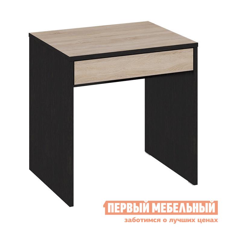 Письменный стол ТриЯ Мики ПМ-155.11  Тип 1 Венге Цаво / Дуб Сонома от Купистол