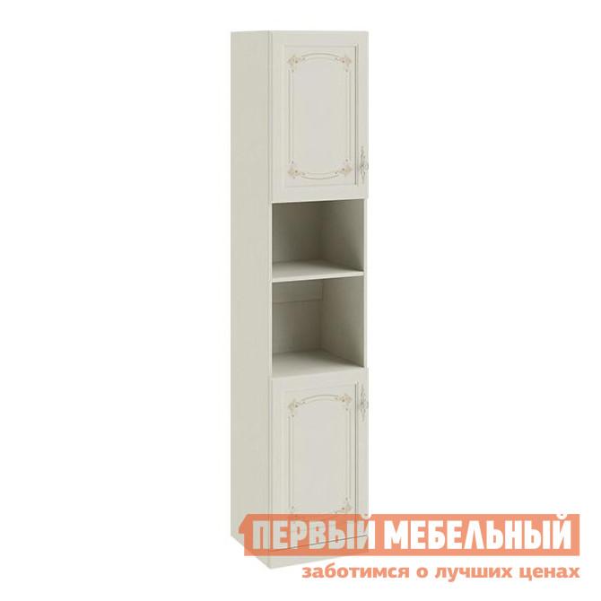 Стеллаж ТриЯ Лючия ТД-235.07.20 Шкаф комбинированный открытый