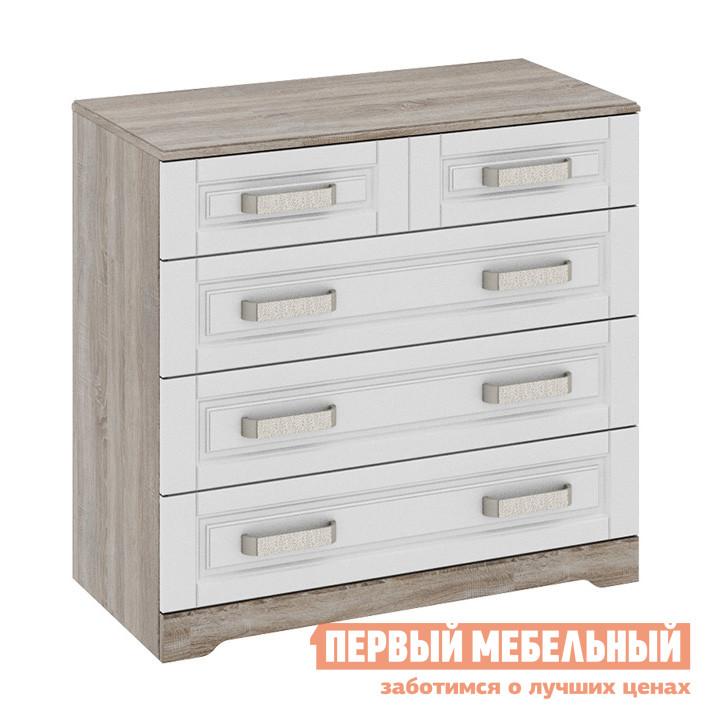 Комод ТриЯ ТД-223.04.01 спальный гарнитур трия саванна к1