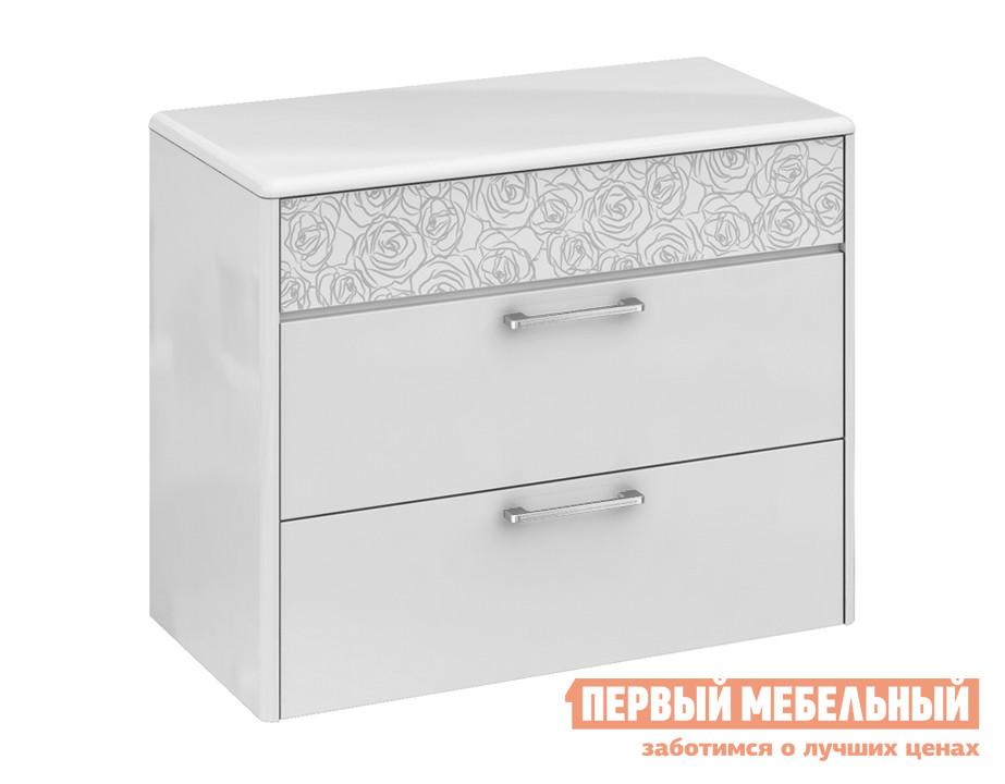 Комод ТриЯ Амели ТД-193.04.01 комплект мебели для спальни трия амели к1