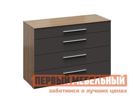 Комод ТриЯ Харрис ТД-302.04.02 Комод