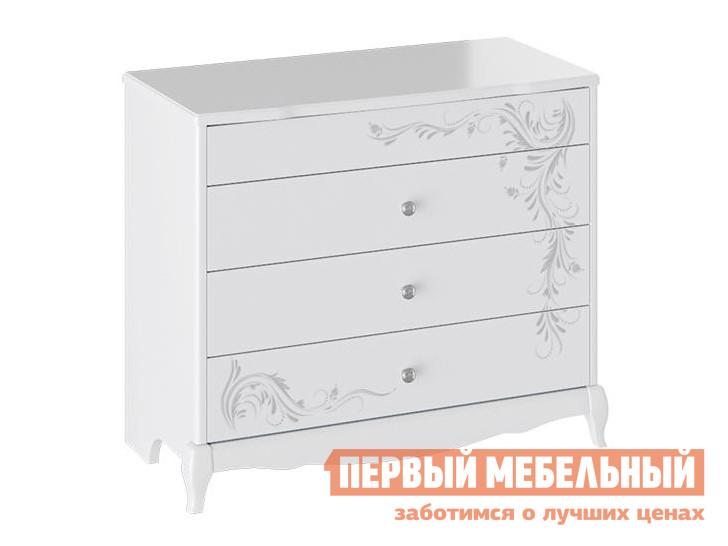 Комод ТриЯ Аврора ТД-268.04.01 Комод комод аврора