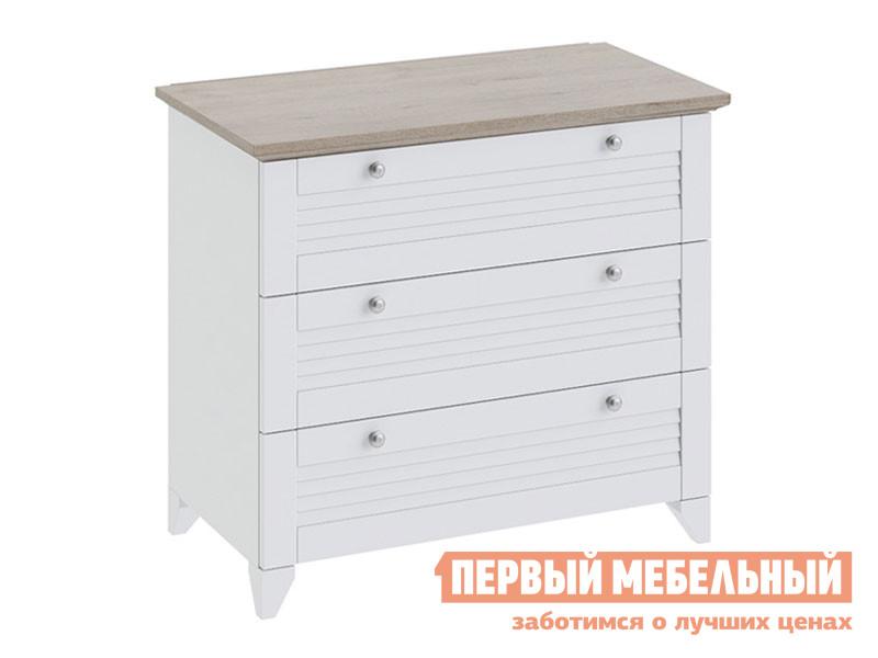 feron 23334 Комод Первый Мебельный Ривьера ТД 241.04.01 Комод