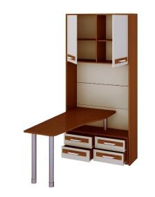 Компьютерный стол ПМ-109.07 КупиСтол.Ru 12990.000