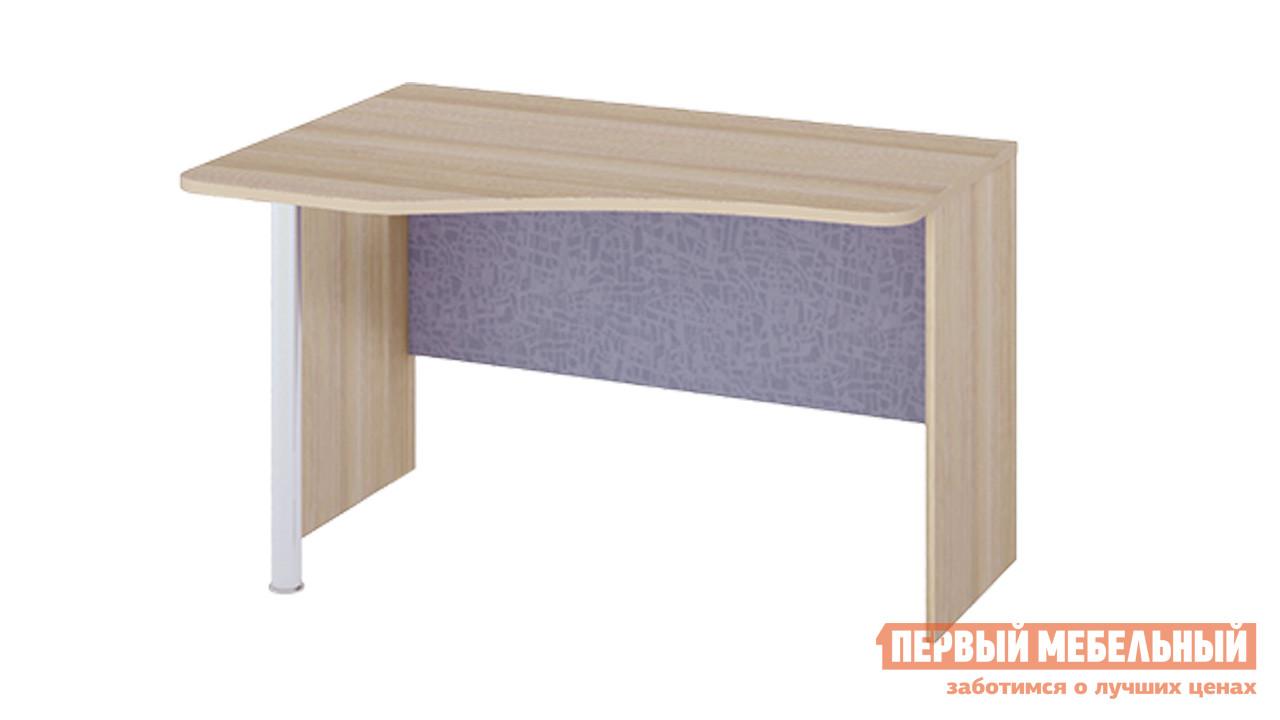 Письменный стол детский ТриЯ ПМ 145.03 мебель трия зеркало настенное грета пм 119 11tri pm 119 11tri pm 119 11