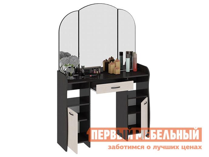 Туалетный столик  София Т2 Венге Цаво / Дуб Белфорт