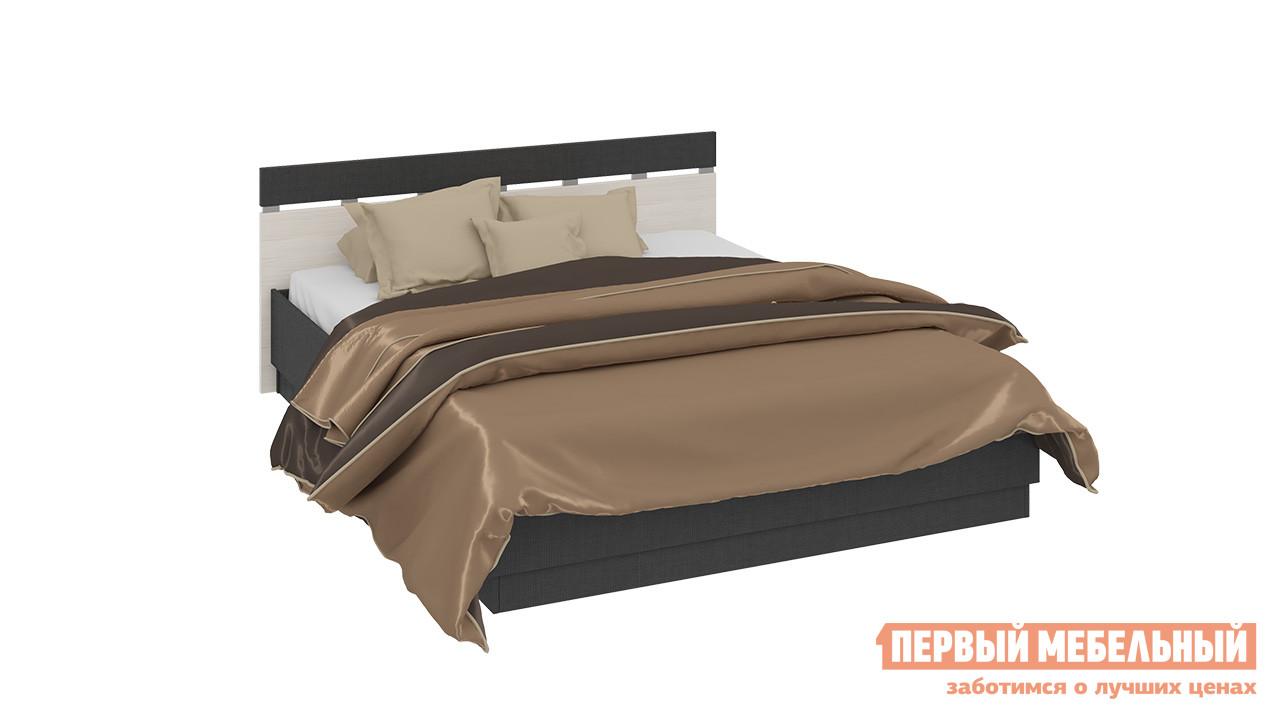 Кровать ТриЯ 194.01.002
