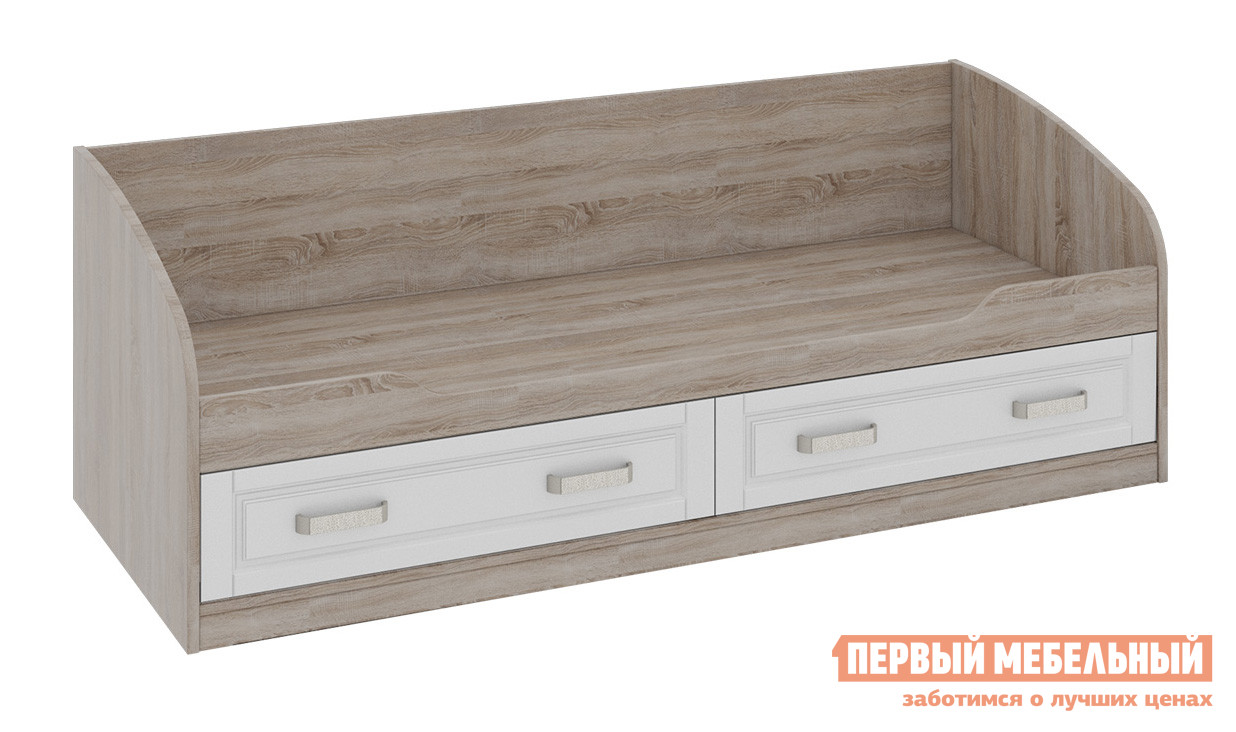 Детская кровать ТриЯ ТД-223.12.01 трия