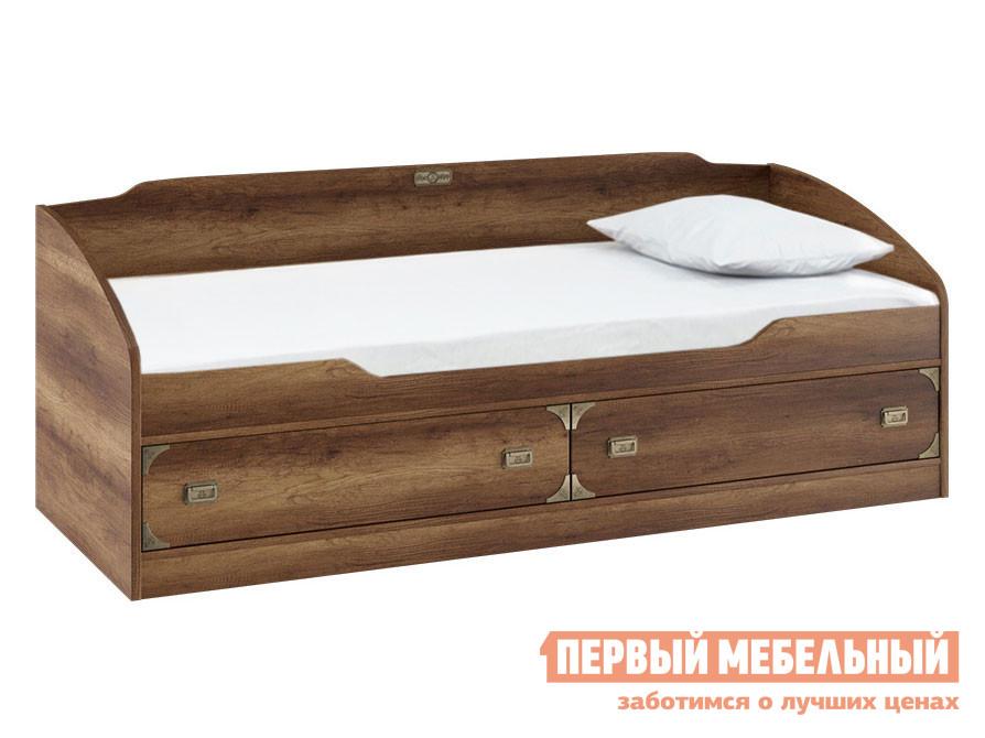 Детская кровать Первый Мебельный Навигатор