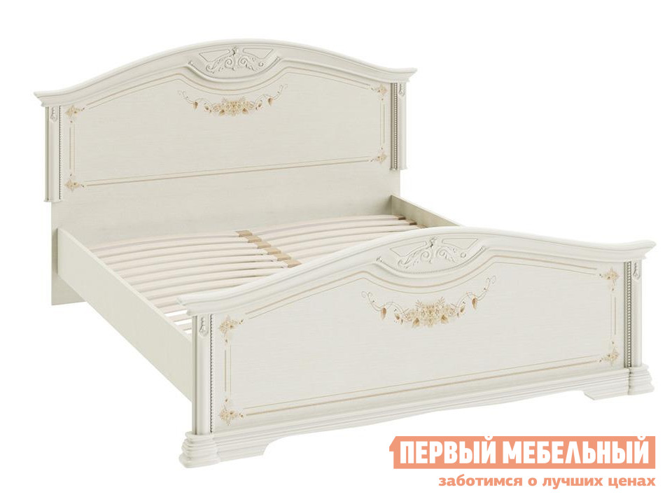 Кровать ТриЯ ТД-235.01.01/11 трия
