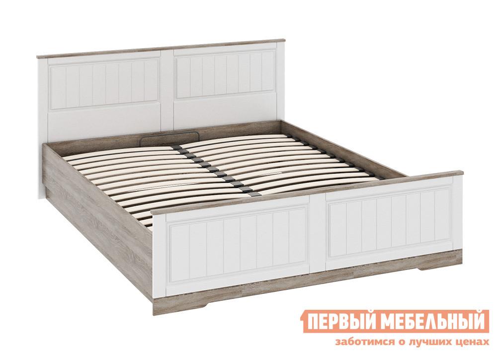 Двуспальная кровать ТриЯ СМ-223.01.004 двуспальная кровать трия см 223 01 002